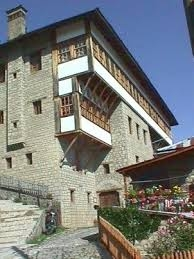 Μuseum of Folkloric Art in Metsovo